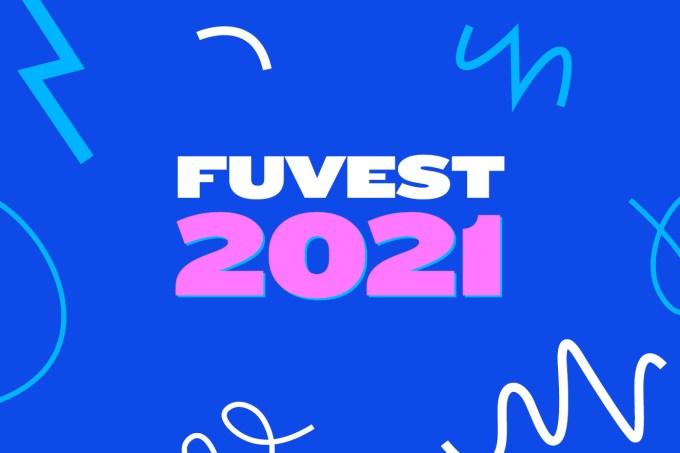 FUVEST 2021