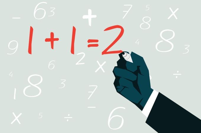 Matemática no Enem