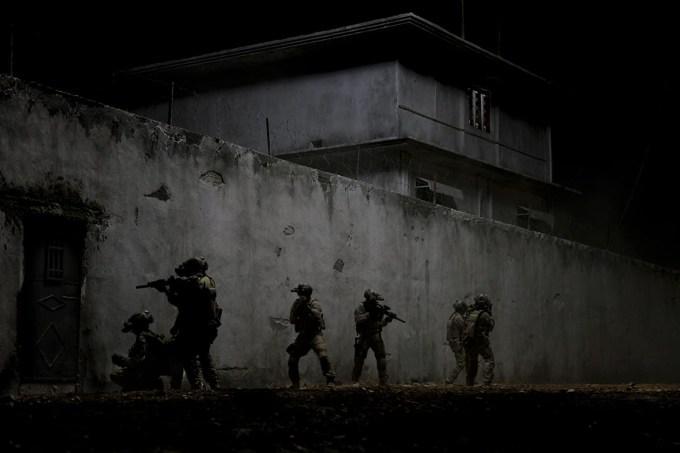 A Hora Mais Escura