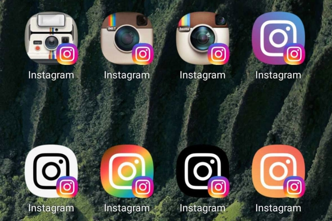 Instagram 10 anos