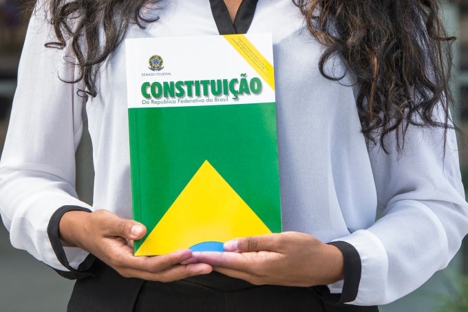 Constituição Brasileira (Brazilian Constitution)