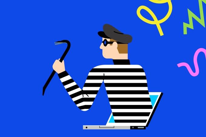 Crime digital