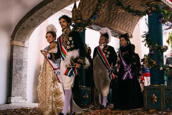 "série ""Brasil Imperial"""