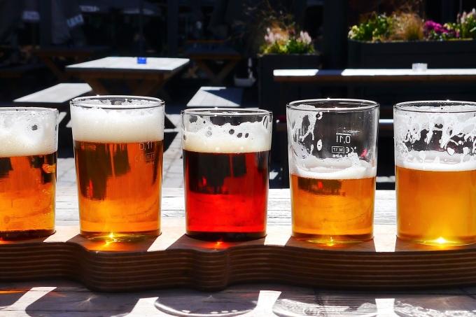 Profissões cervejeiras