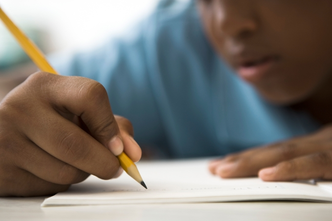 Racismo na educação