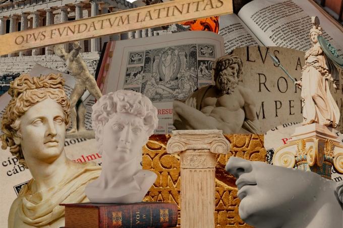 As vantagens de se estudar latim