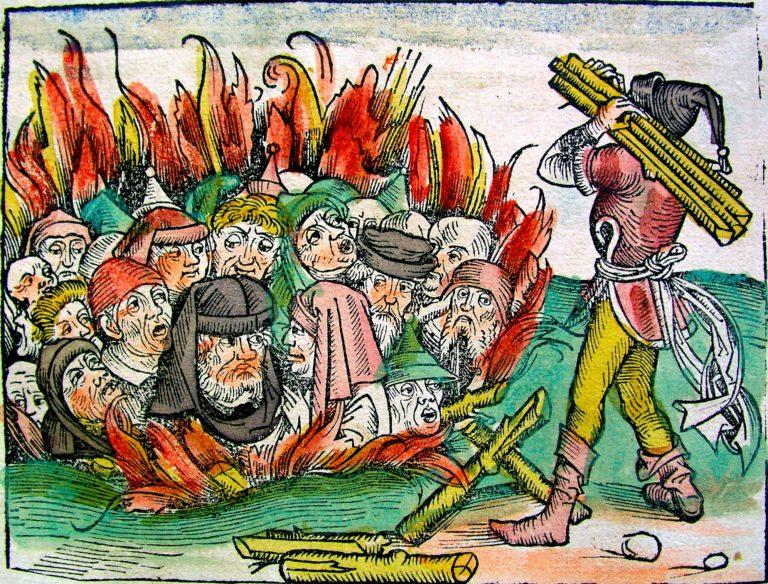 Massacre de Estraburgo