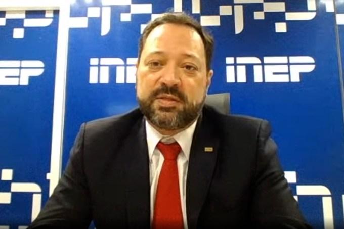 Presidente do Inep