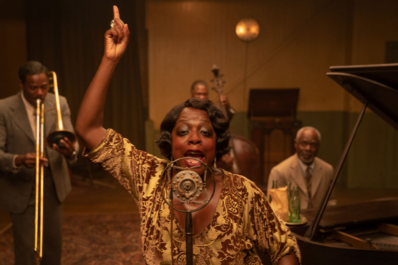 A voz suprema do blues': entenda contexto histórico do filme da Netflix | Guia do Estudante