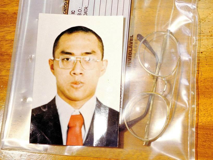 Edson Tsung Chi Hsueh morreu em trote na USP