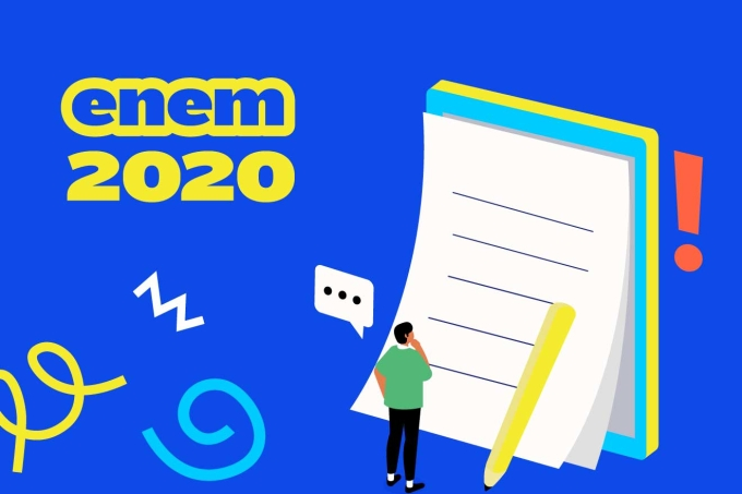 ENEM 2020-20