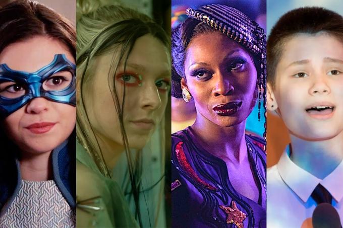 Séries para ver no Dia da Visibilidade Trans