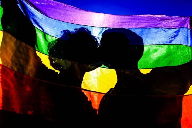 Parada LGBTQIA+ 2019, em São Paulo