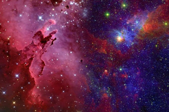 Universo-astronomia