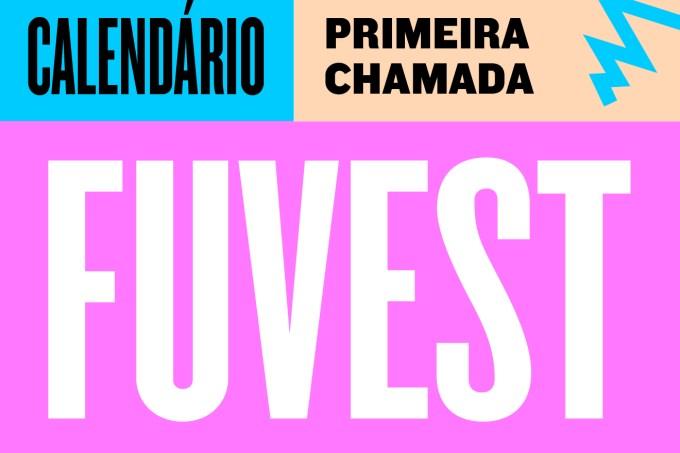 CALENDÁRIO FUVEST 1 CHAMADA-02-02
