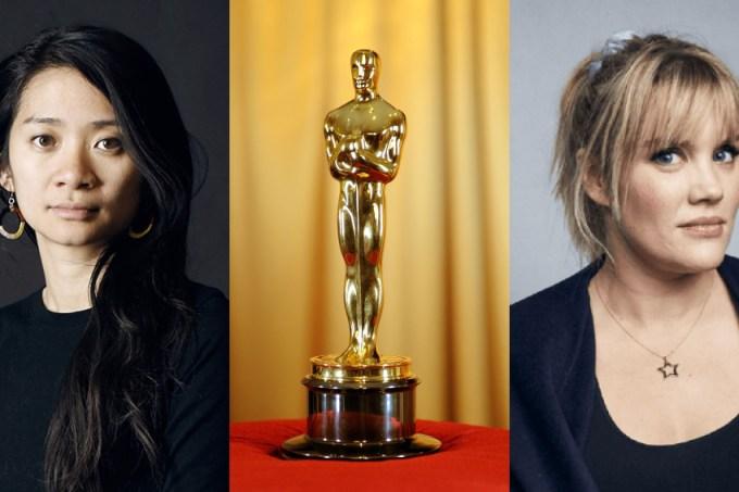 Diretoras Oscar 2021