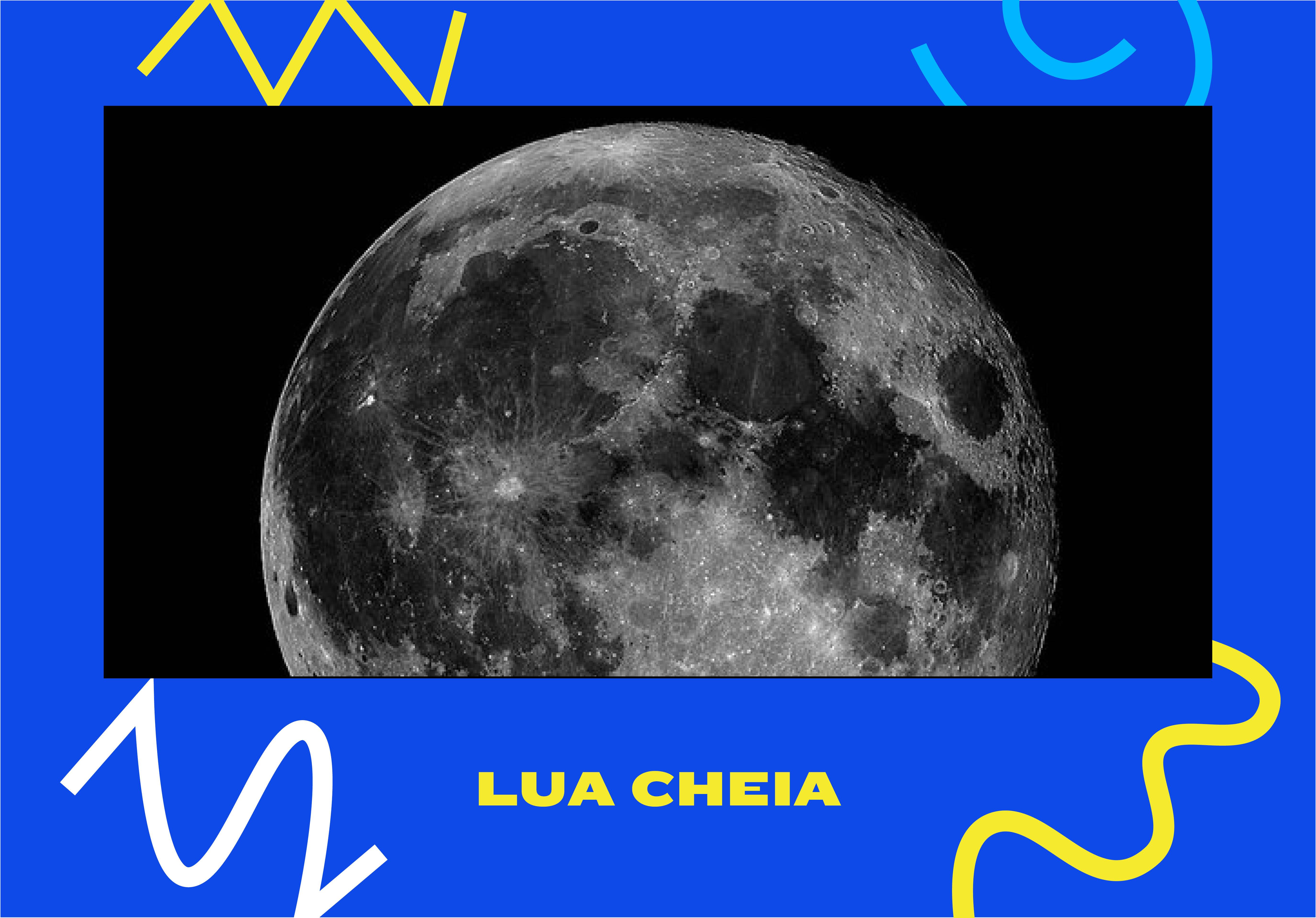 Fase Lua Cheia