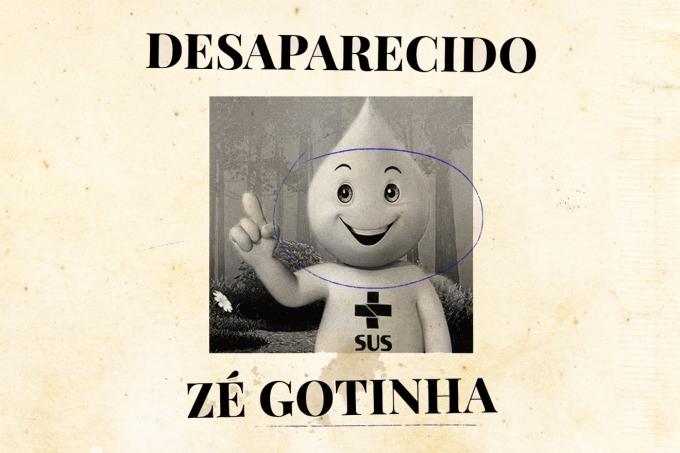 Zé Gotinha