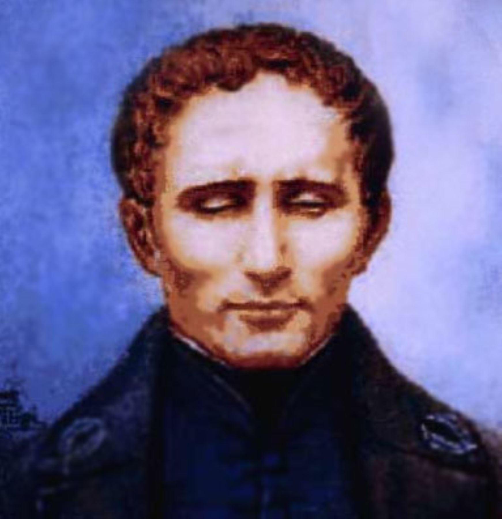 Em 1829, Louis Braille apromorou o sistema de escrita noturna e criou o Sistema Braille