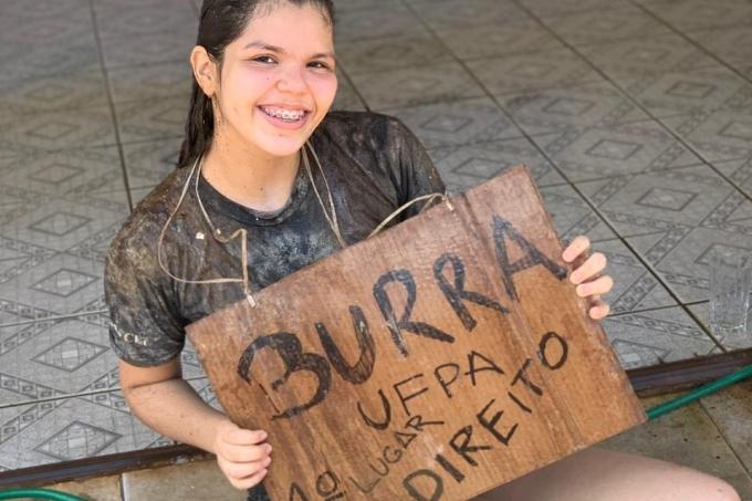 Samira Oliveira UFPA