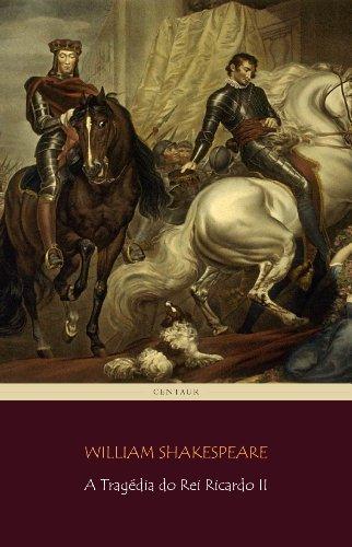 Ricardo II, em edição para Kindle