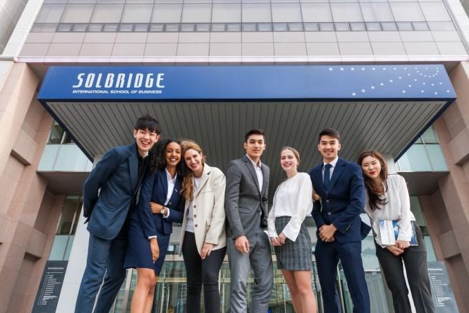 Universidade SolBridge