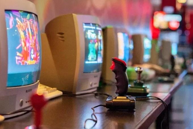 Exposição virtual conta a história dos videogames – Jornal da USP –