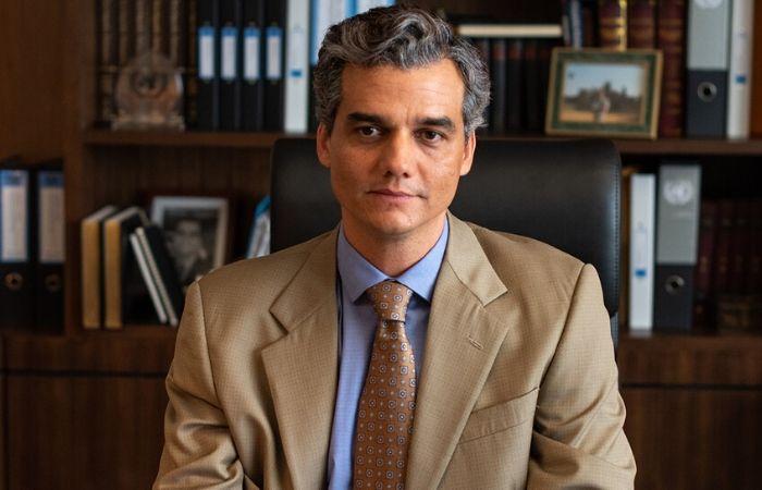 Sergio (2020), de Greg Barker