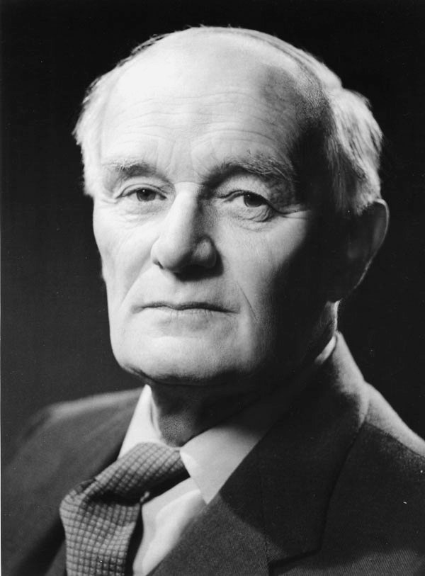 Thomas Humphrey Marshall