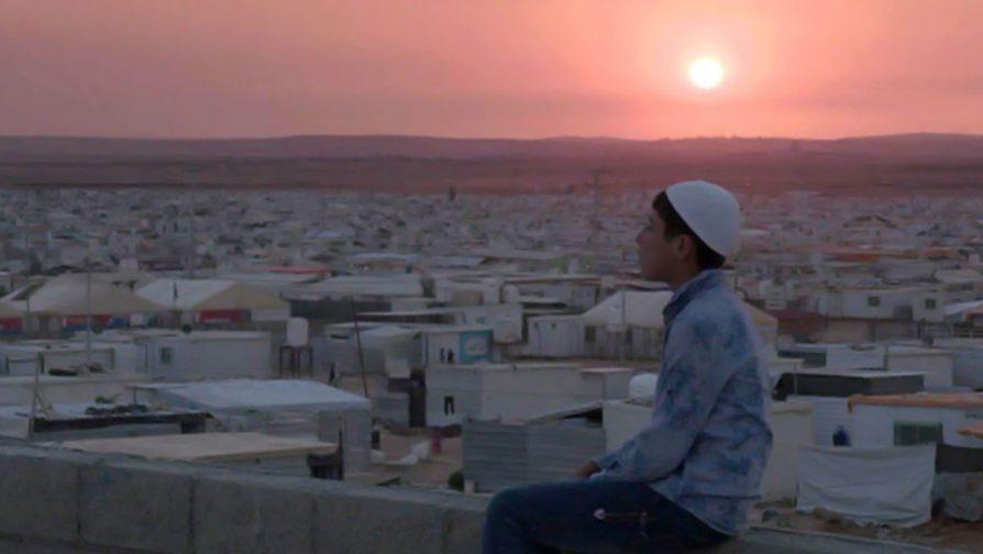 Zaatari - Memórias do Labirinto (2019), de Paschoal Samora