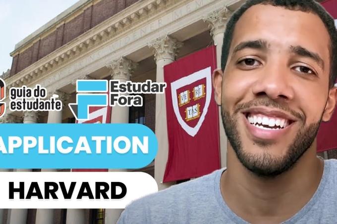Especial Harvard – Dicas de como se sair bem na Application | Estudar Fora e Guia do Estudante