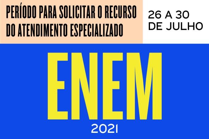 ATENDIMENTO ESPECIALIZADO ENEM -06