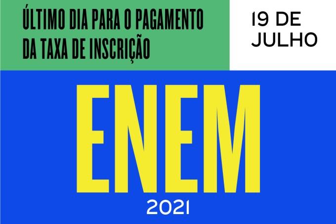 CALENDÁRIO ENEM TAXA DE INSCRIÇ-06-06