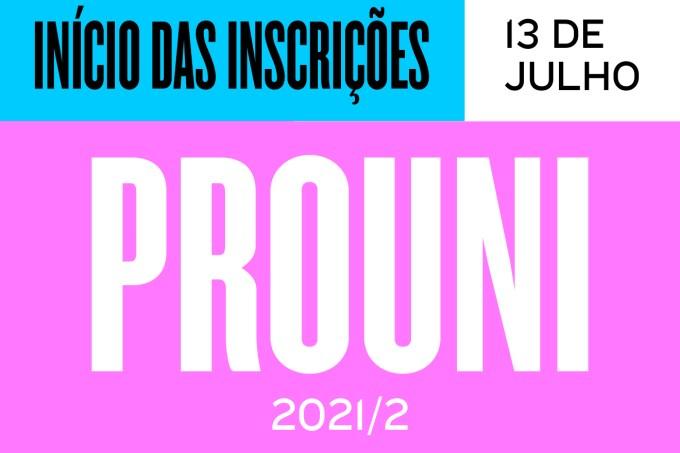 CALENDÁRIO PROUNI 2021-2-02
