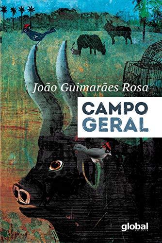 'Campo Geral' de Guimarães Rosa