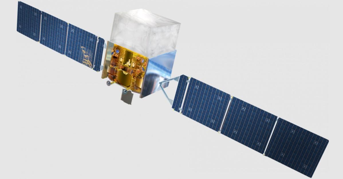 Telescópio Espacial Fermi, da Nasa