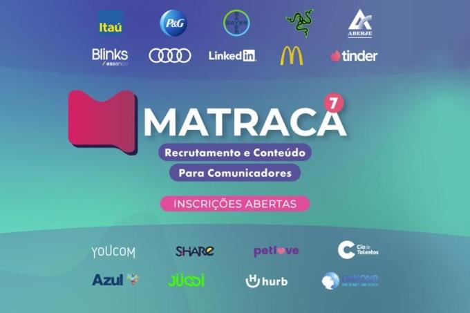 MATRACA SETE ECA JR