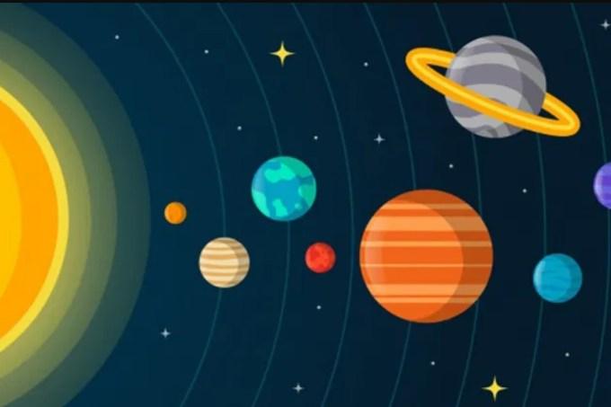 Projeto divulga conhecimento sobre as Ciências da Terra e do Universo nas escolas