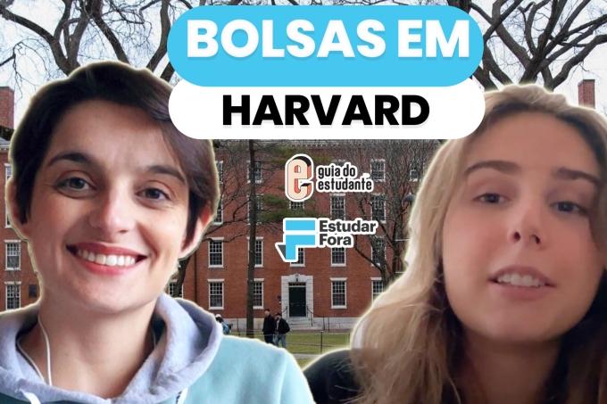 Como conquistar uma bolsa para Harvard