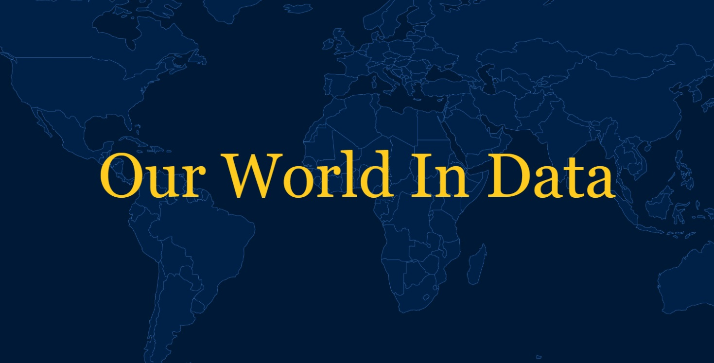 Our World Data