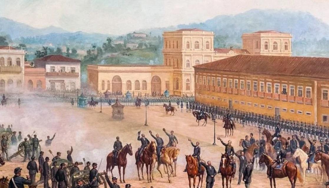 Benedito Calixto (1853-1927). Acervo da Pinacoteca do Estado de São Paulo