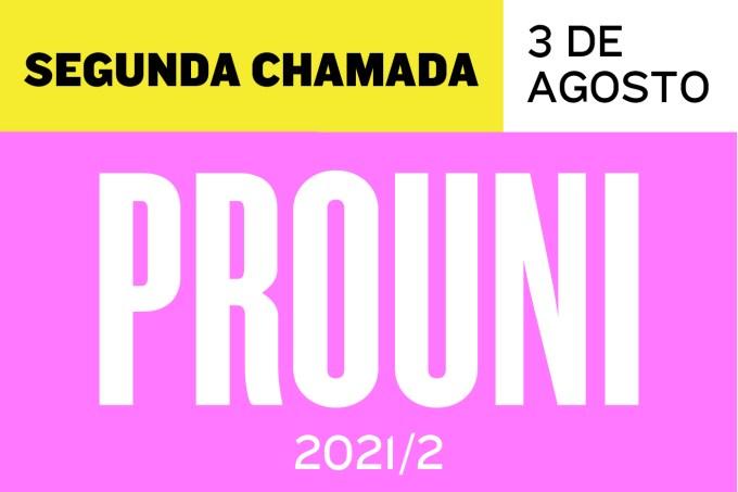 SEGUNDA CHAMADA PROUNII-05