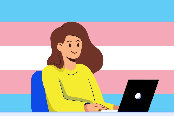 Capacitação Itaú para pessoas trans