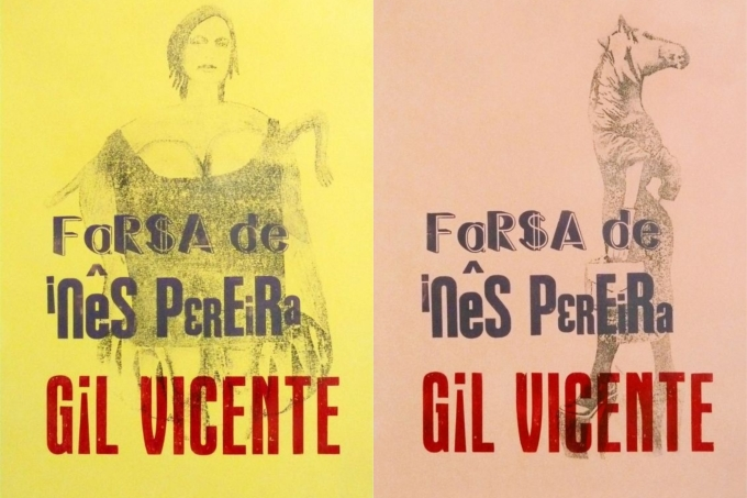 A Farsa de Inês Pereira – Pinterest