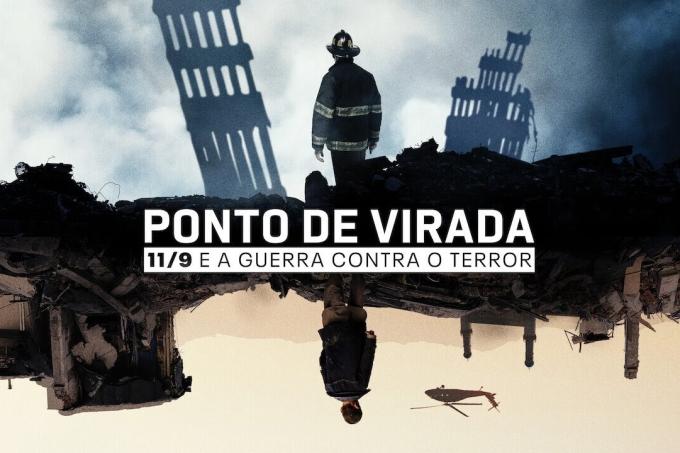 Ponto de Virada – 11 9 e a Guerra Contra o Terror – Netflix